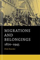 Migrations and Belongings