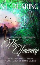 The Journey - From The Gathering to The Bridging - Book 1.5 of the Lia Fail Chronicles