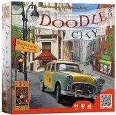 Doodle City - Gezelschapsspel