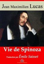 Vie de Spinoza – suivi d'annexes