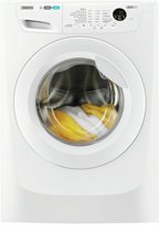 Zanussi ZWF8143BW - BE - Wasmachine