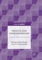 Wealth and Homeownership