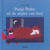 Pietje Pedro en de mijter van Sint