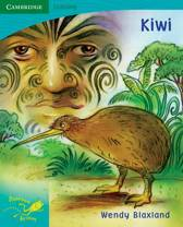 Pobblebonk Reading 5.4 Kiwi