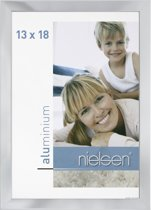 Nielsen C2 zilver 13x18 aluminium 63203