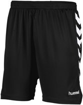 Hummel Burnley Voetbal Short - Shorts  - zwart - 164