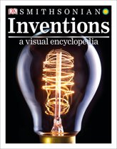 INVENTIONS VISUAL ENCYCLOPEDIA