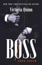 Boss Book Seven