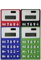 Bellson Calculator Rubber (Prijs per stuk)