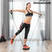 Cardio Twister Disc - Thuis fitness - Stepapparaat - Full body workout - Fitnessapparaat - Hometrainer - Afslanken