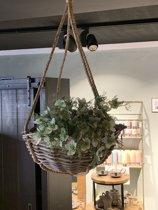 BRYNXZ Hanging Basket 40 cm Doorsnee