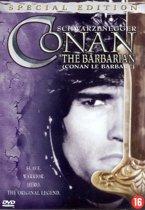 Afbeelding van Conan The Barbarian