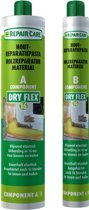 Repair Care - Dry Flex 16 - houtrotreparatie A en B