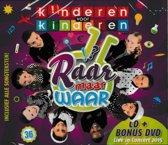 Kinderen voor Kinderen - deel 36 - Raar Maar Waar - Live In Concert