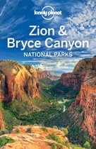 Omslag van 'Lonely Planet Zion & Bryce Canyon National Parks'