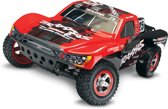 Traxxas Slash 2,4 GHZ Mark jenkings Edition