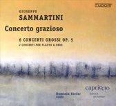 Concerto Grazioso 6 Concerti Grossi