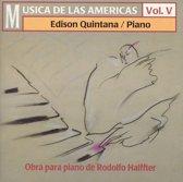 Musica de las Americas, Vol. 5