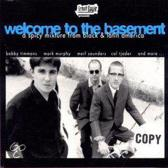 Welcome To The Basement