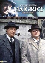 Maigret – Seizoen 2 (dvd)