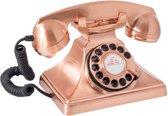 GPO 200COP Telefoon met draaischijf, jaren '50 design