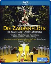 Die Zauberflote Teatro Alla Scala 2