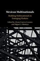 Mexican Multinationals