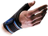 Thuasne Sport Duimbrace met Strapping-Maat S: 14 - 15,5 cm