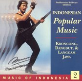 Indonesia Vol. 2: Indonesian Popula