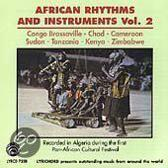African Rhythms And Instruments 2