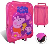 Peppa Pig Kinder Trolley - KinderKoffer Peppa Pig