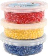 Foam Clay Creotime: 3x 14 gram