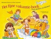 Het fijne vakantie-boek