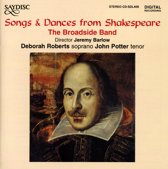 Songs & Dances From Shake