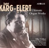 Spate Orgelwerke Vol. 3