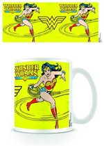 Wonder Woman - Mok