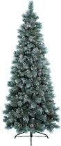 Everlands - Norwich Pine Frost - Kunstkerstboom 150 cm hoog - Zonder verlichting