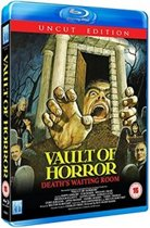 Vault Of Horror (import) (dvd)