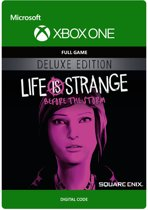 Life is Strange: Before the Storm: Deluxe Edition - Xbox One
