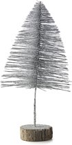 Riviera Maison - Salzburg Christmas Tree - silver - L - Kerstboom