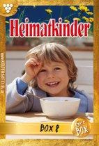 Heimatkinder Jubiläumsbox 8 – Heimatroman