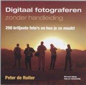 Digitaal fotograferen zonder handleiding