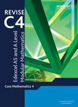 Revise Edexcel AS and A Level Modular Mathematics Core Mathematics 4