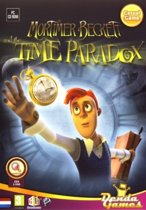 Mortimer Beckett And The Time Paradox - Windows