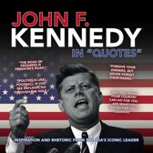John F. Kennedy in Quotes