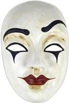 Venetiaans clowns masker
