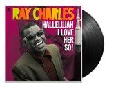 Hallelujah I Love.. -Hq- (LP)