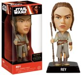 Figurines STAR WARS 7 - Wacky Wobbler - Rey