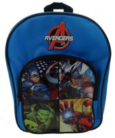 Avengers rugzak 32 cm