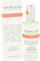 Demeter 120 ml - Neroli Cologne Spray Women